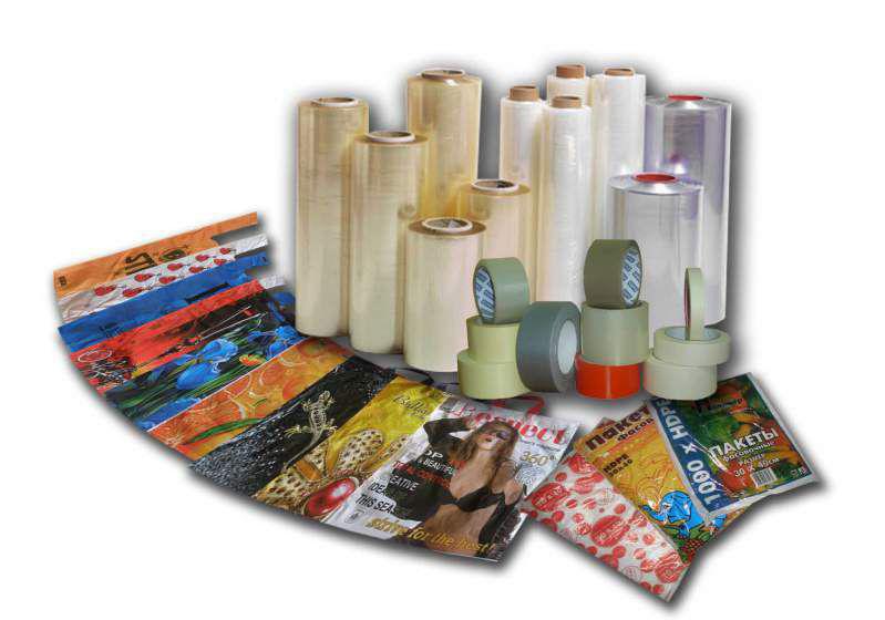 производство пакетов бумажных упаковочных пакетов